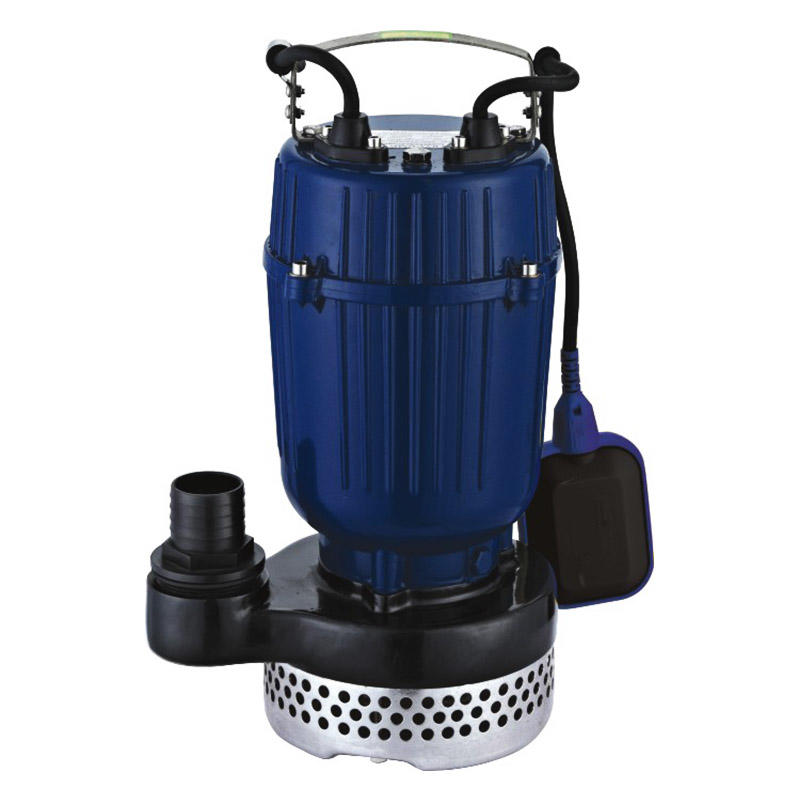 Small irrigation and drainage submersible pump for  SPA250F