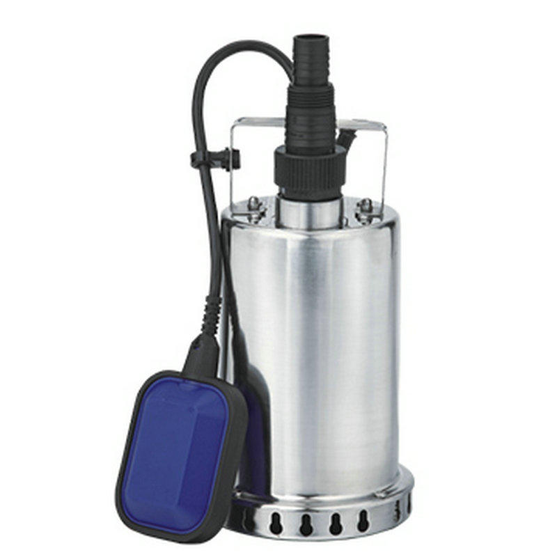 Fountain Pumps Garden Submersible stainless steel Clean pump JDP-400SP