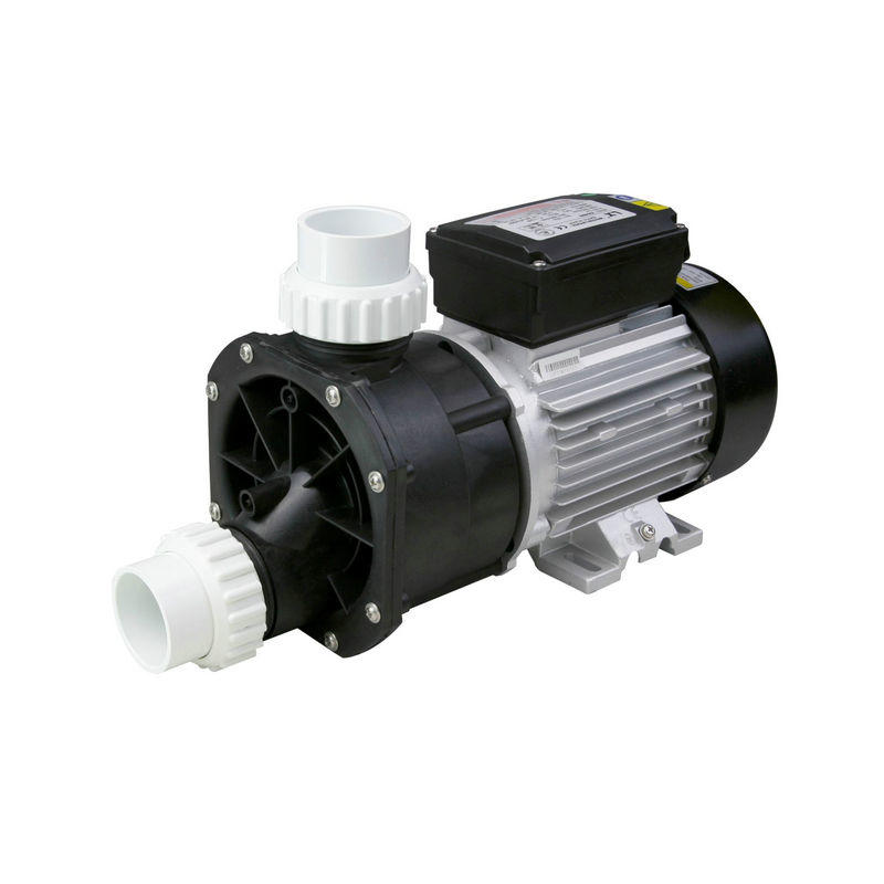 Whirlpool Bath Pump with small motor frame EA450