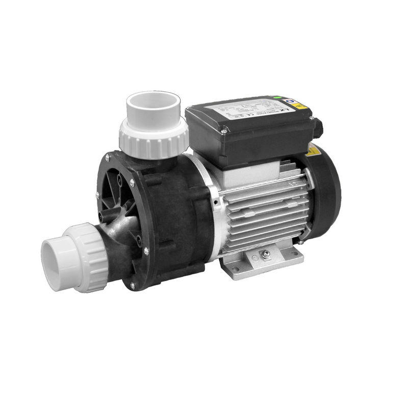 Whirlpool Bath Pump with small motor frame WM75