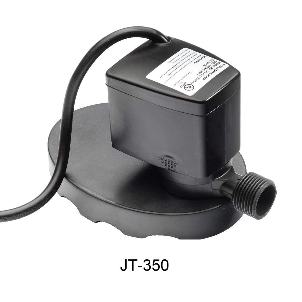 Plastic Pool Cover Pump JT-350