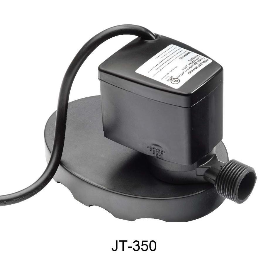 Plastic Pool Cover Pump JT-350