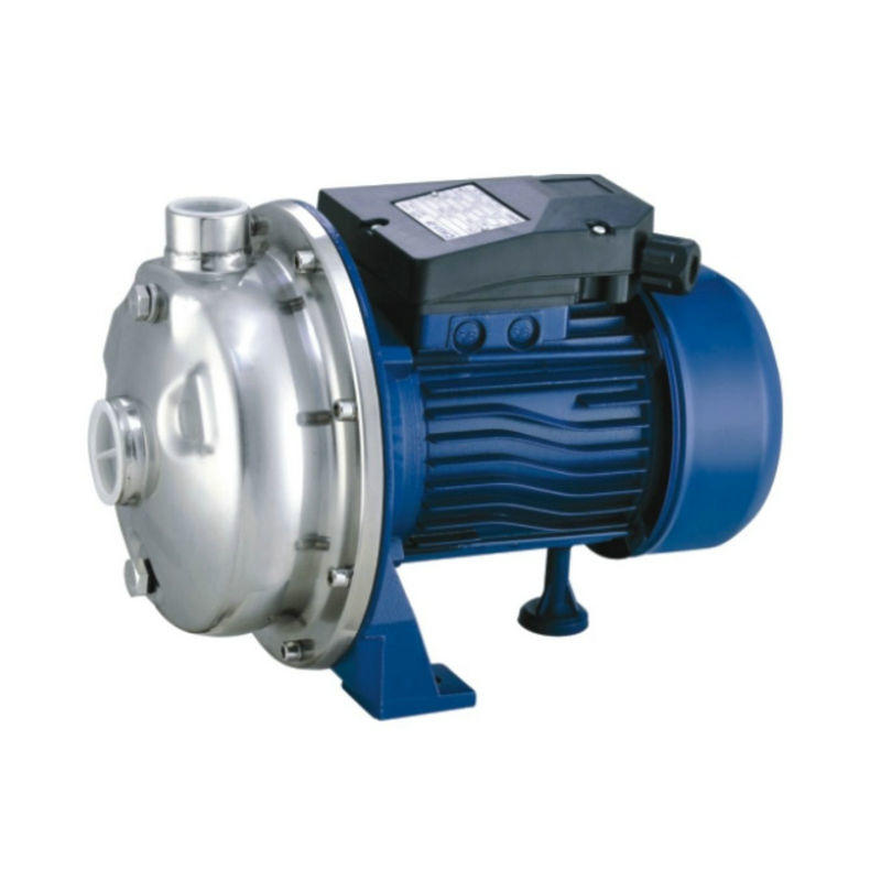 Stainless steel Centrifugal Pump for JT  JCM-18ST