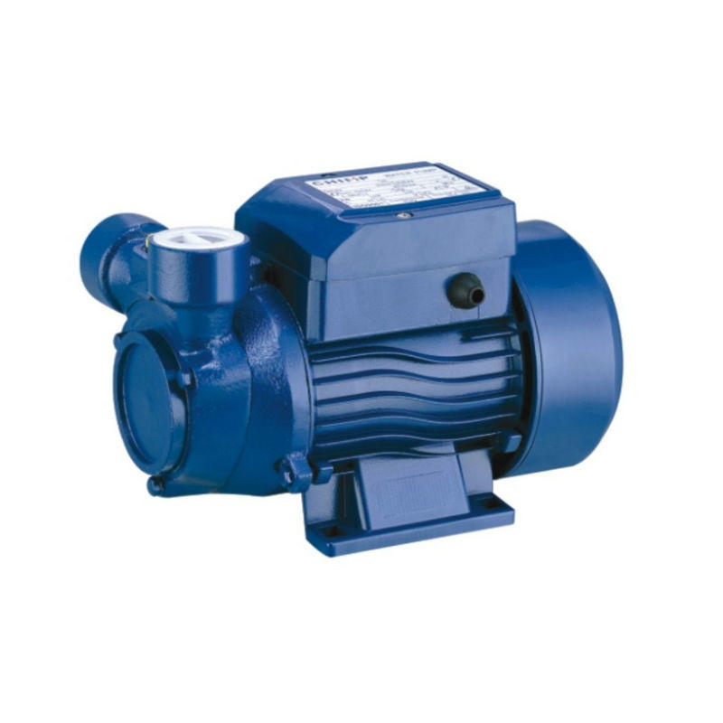 Cast iron Peripheral pump for TQ60