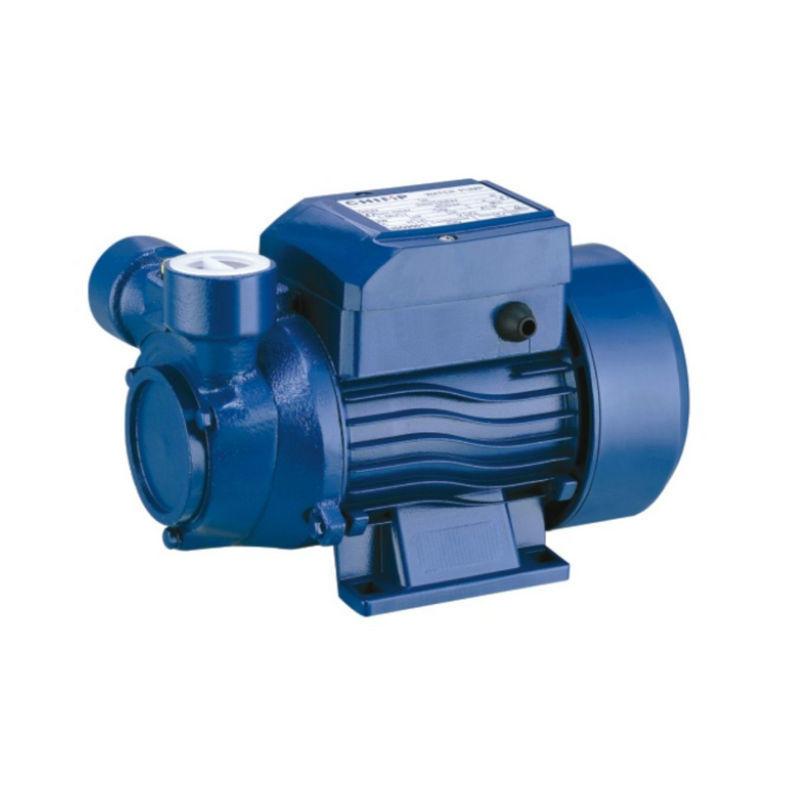 Cast iron Peripheral pump for TQ60