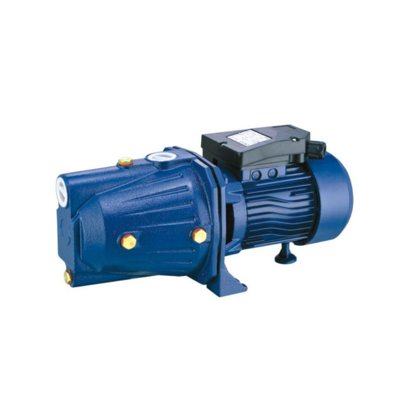 High power Self-Priming pump for JT JET-60L