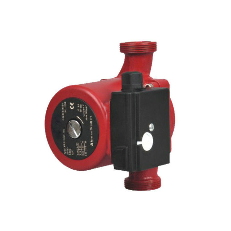 Cast iron Circulation Pump for JT   WRS25/80-180