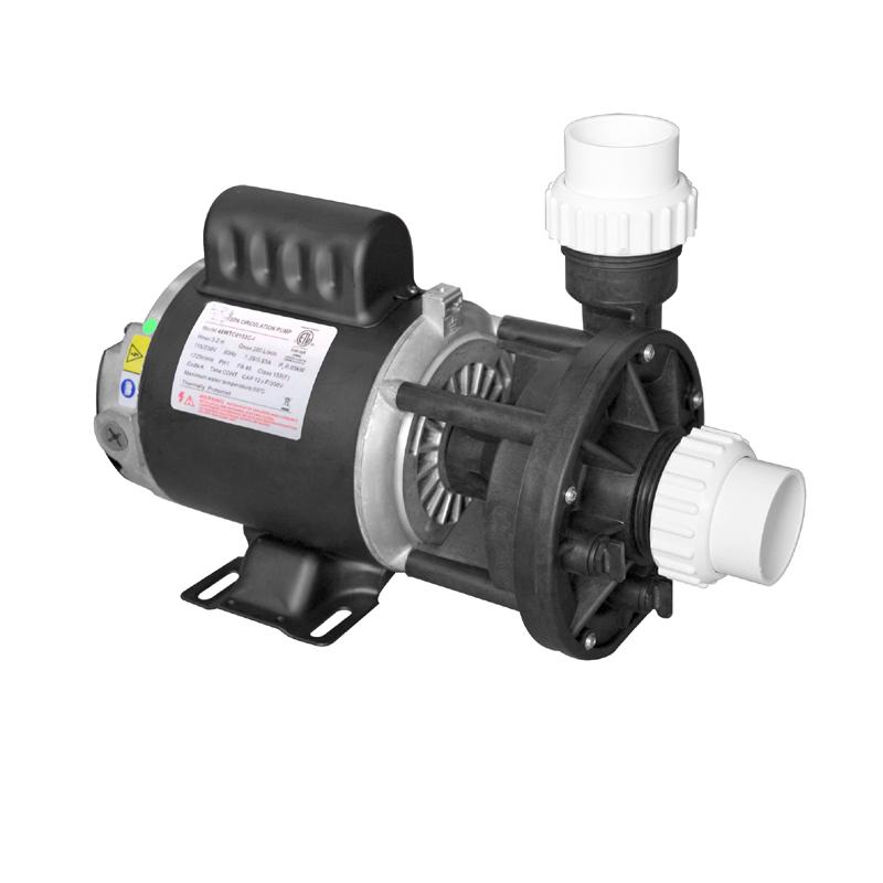 domestic waterway hot tub pumps canada pump factory for basements-1