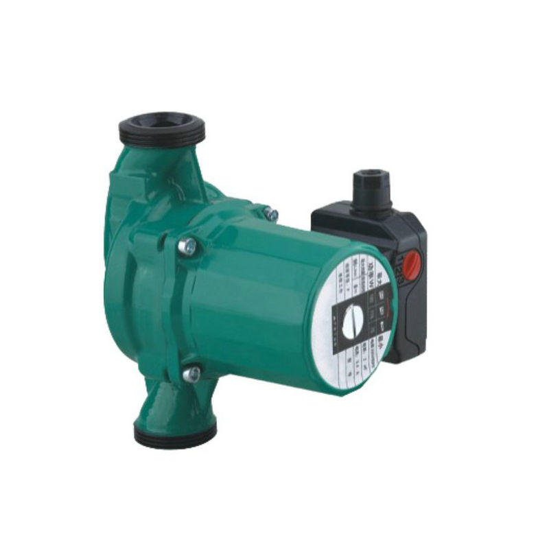 Cast iron Circulation Pump for JT WRS25/4-180