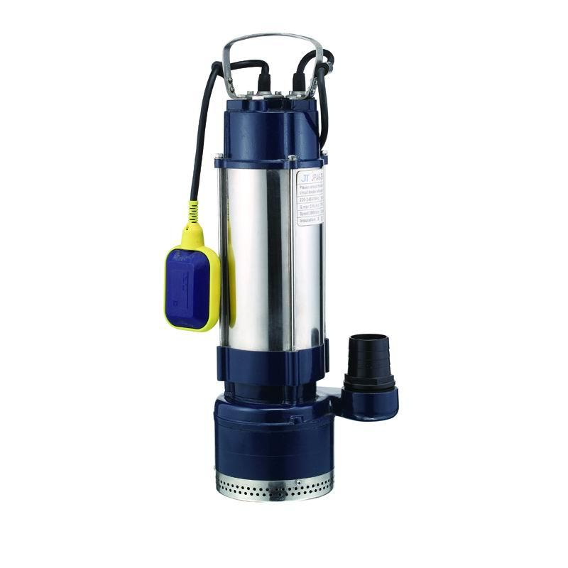 High efficient Stainless steelsubmersible pump for SPA6-23/2-0.75AF