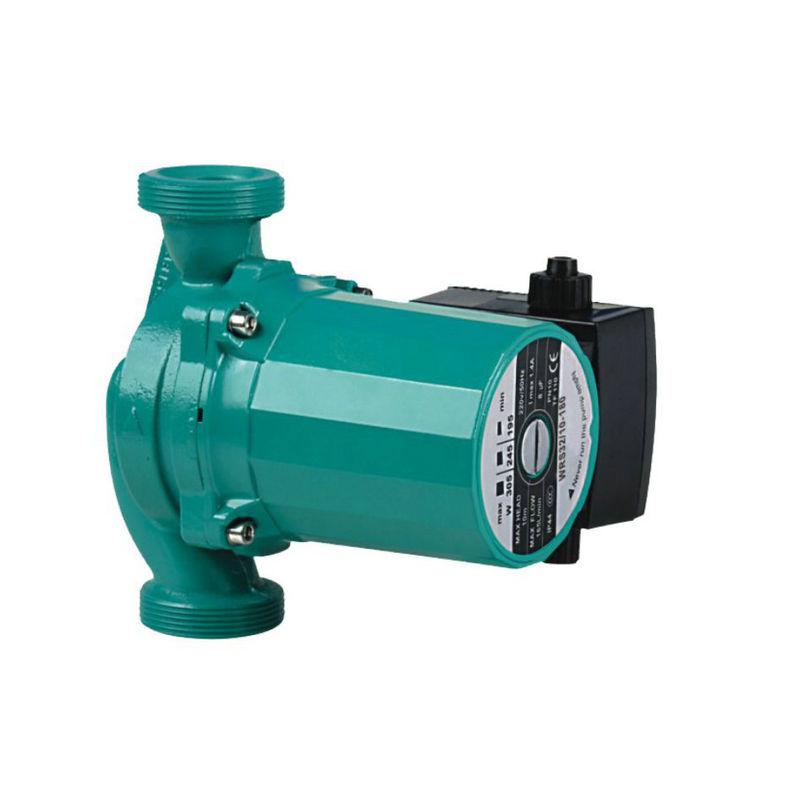 Cast Iron hot water heater recirculation pump connections company for aquarium-1