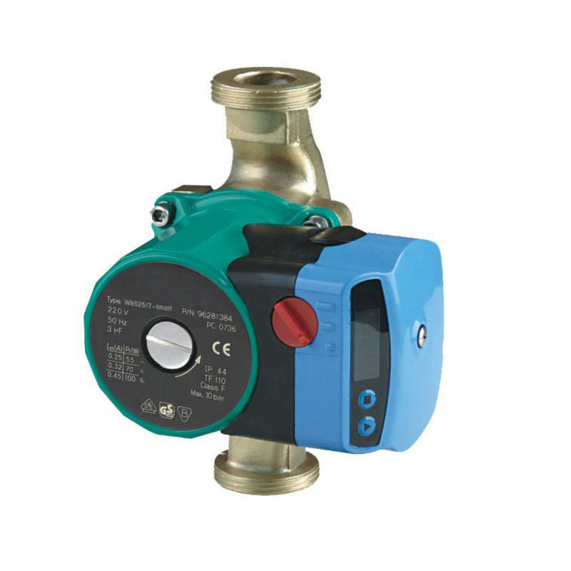 Circulation Pump with Copper connections WRS15/4-samrt