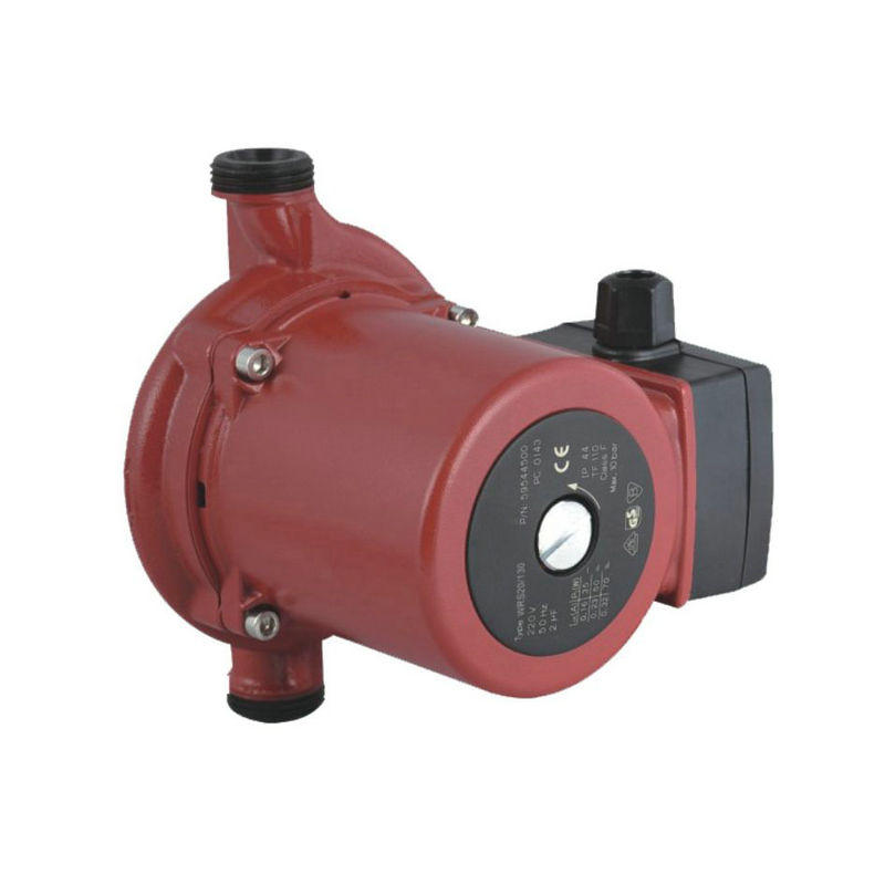 Hot water circulation system pump for JT   WRS20/130