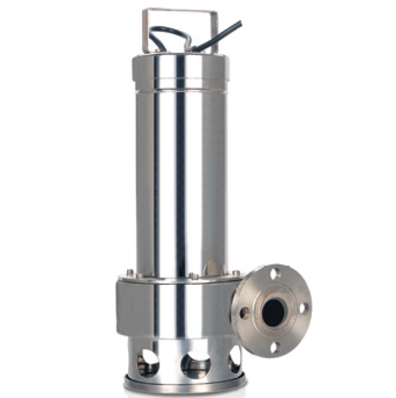Stainless steel submersible pump for JVW25-10-2.2kw