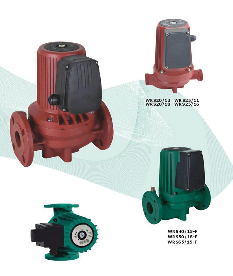 JT wrs154samrt peristaltic pump factory for water transfer
