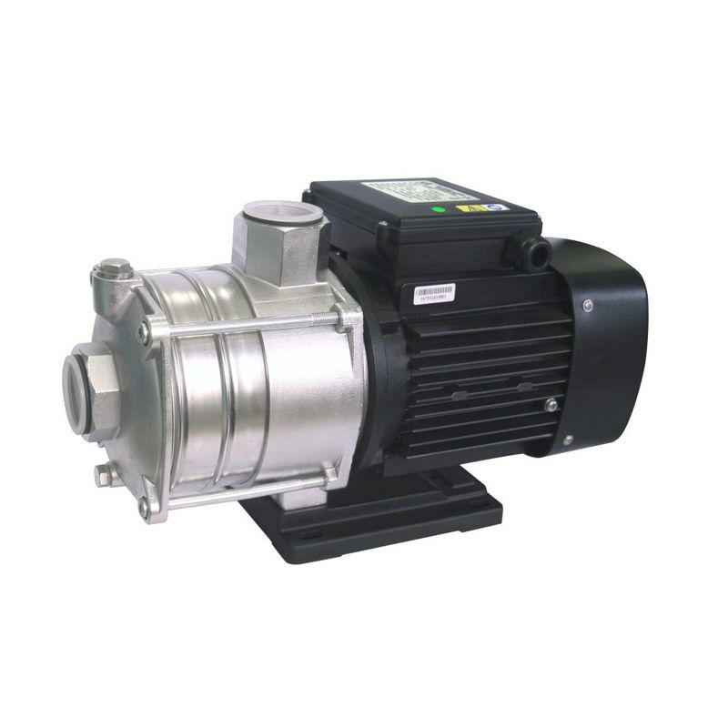 JT jps centrifugal booster pump filter for swimming pool