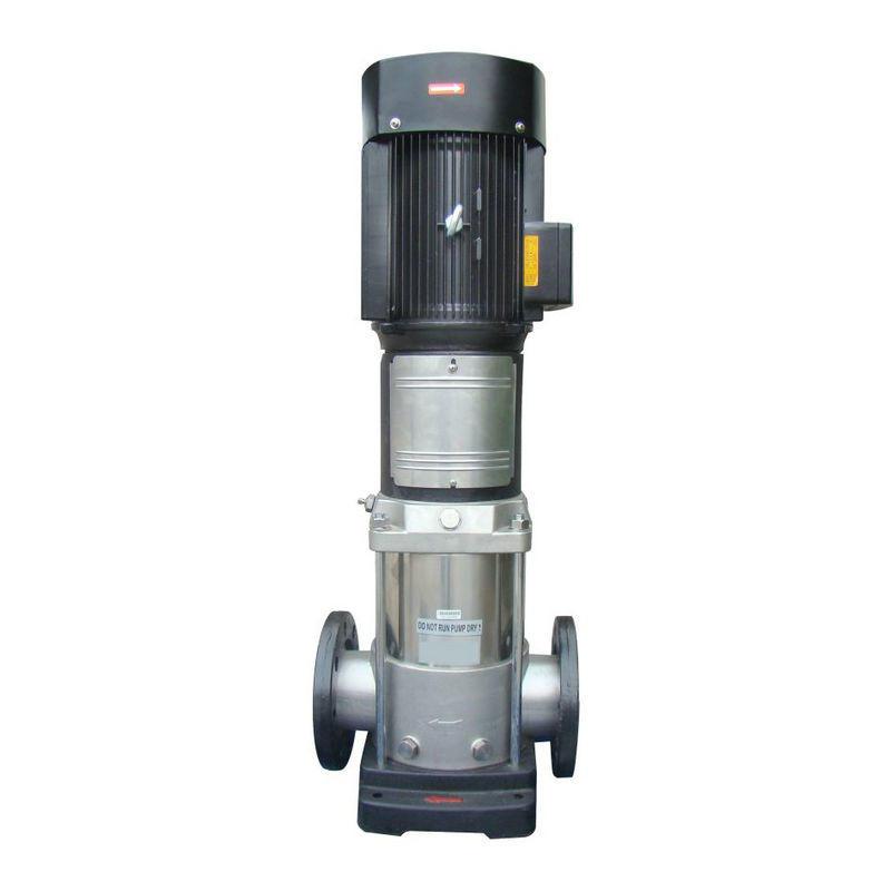 High Pressure Vertical Multistage Pumps Vertical Pump JDLF64