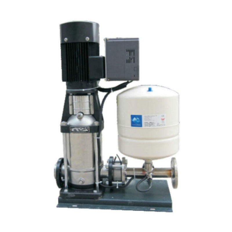 Vertical Submersible Water Pump AF1-JDLF