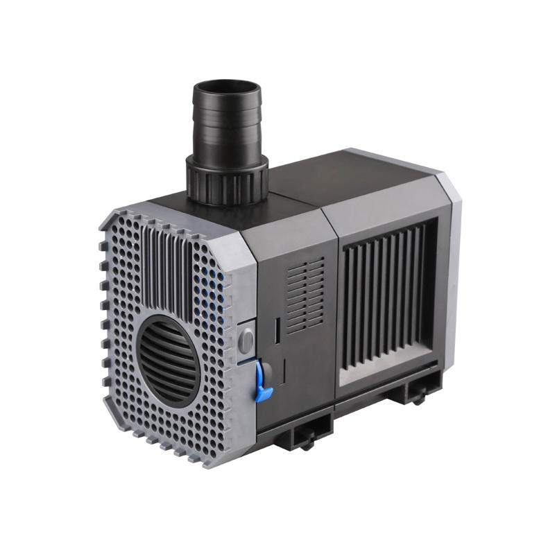 Professional Pond Water Pump Multui-function Sunmersible CHJ-500
