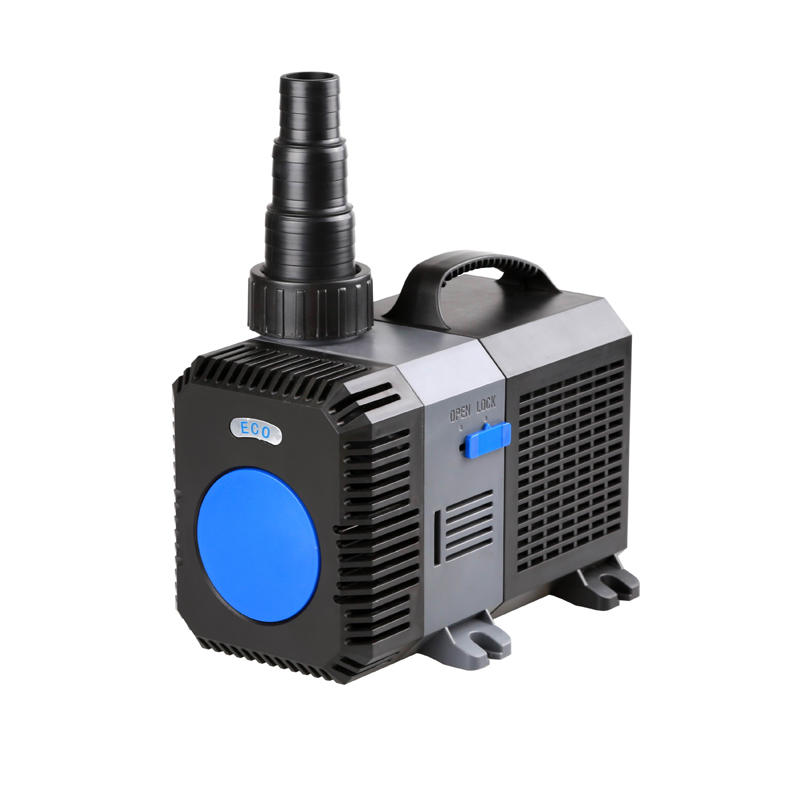 Outdoor Water Feature Pumps Frequency Variation pump CTP-2800