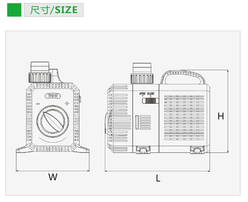 JT large variable frequency drive components Suppliers for pond