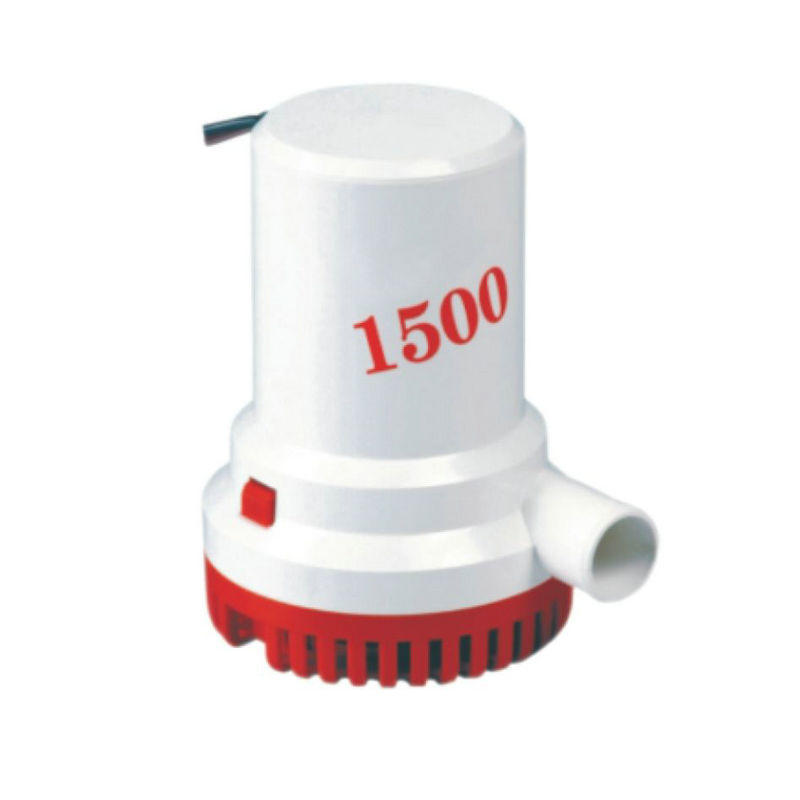 High-quality BILGE PUMP WWB-06207