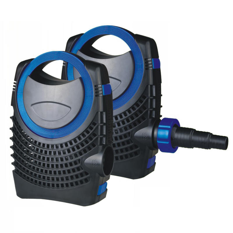 Submersible Fountain Pump Frequency Variation pump CTF-2800