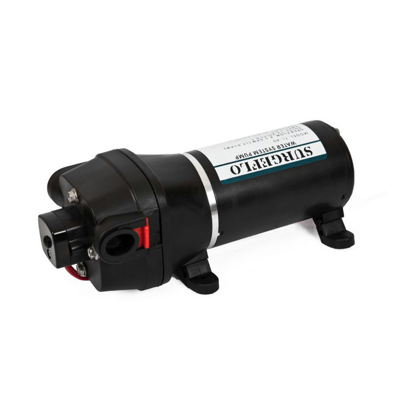 JT professional diaphragm water pump 240v high reliability for petrol station-1