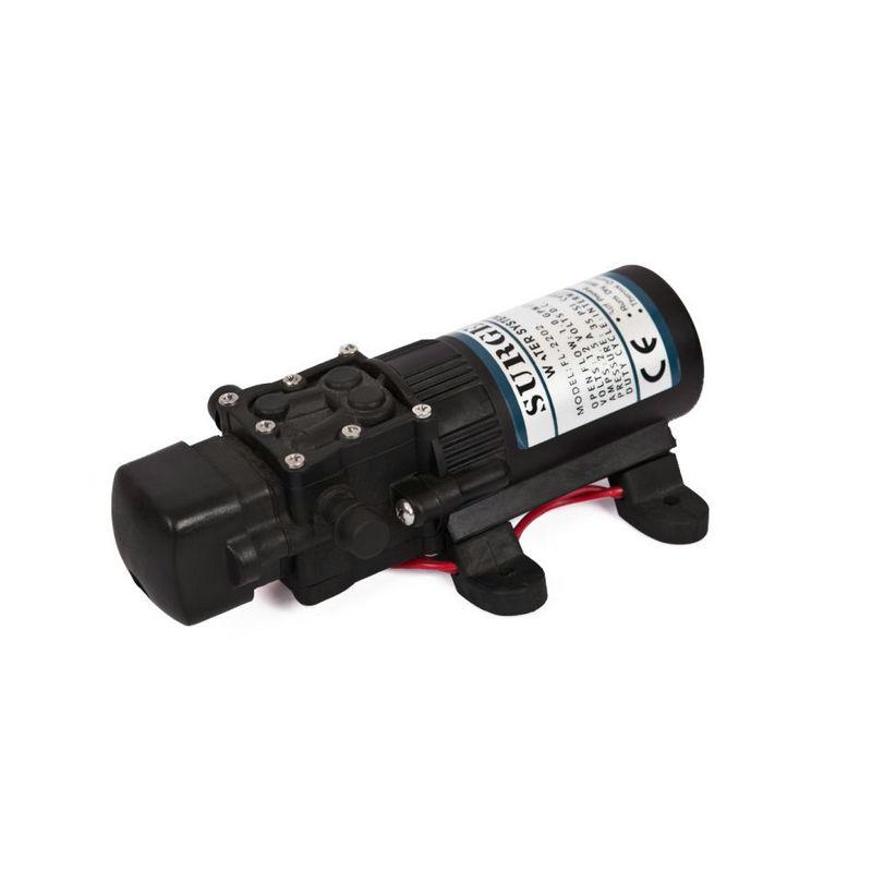 JT engine 12v marine utility water pump multi-function for garden-1