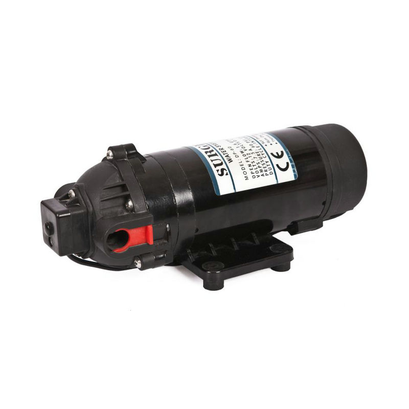 JT automatic 12 volt dc well pump manufacturers for draw water-1