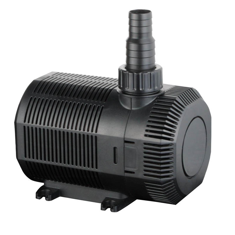 Pond Pump CQB-4000 Water Pumps For Fountains And Ponds