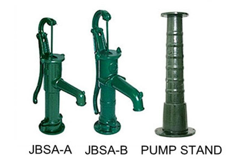 Wholesale hydraulic hand pump design drinking energy saving for deep well-2