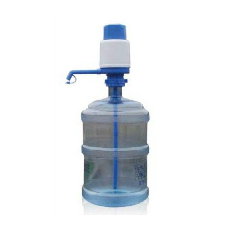 Plastic drinking water pump JM-01