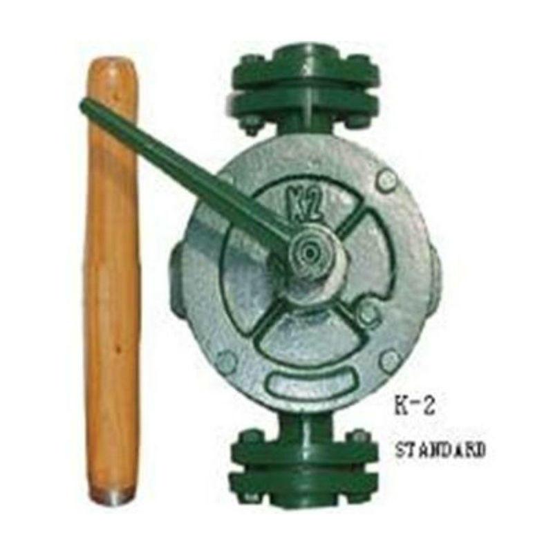 Deep Well Hand Water Pump K00