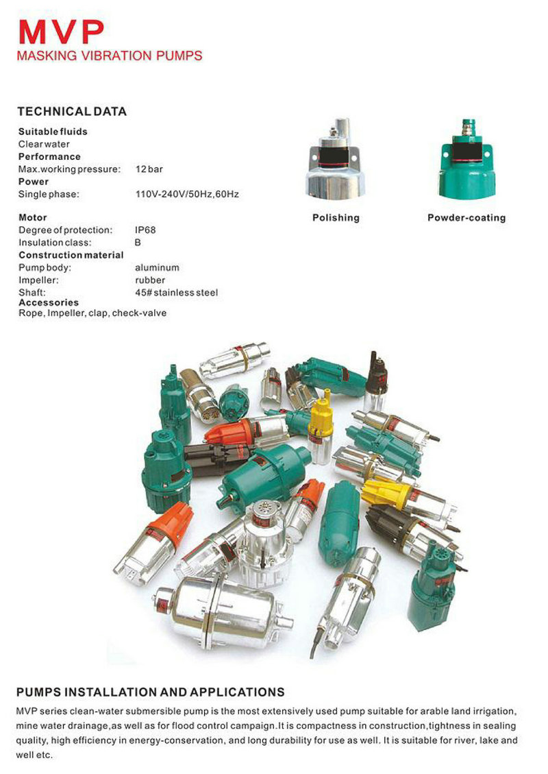 high quality vane pass pump Supply for house-2