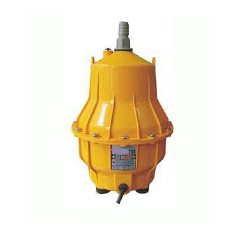 JT vertical pump in fast and convenient installation, for construction-1