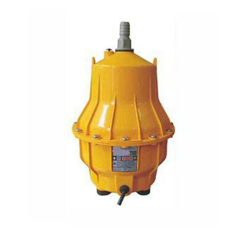 JT automatic vertical pump vibration multi-function for deep well