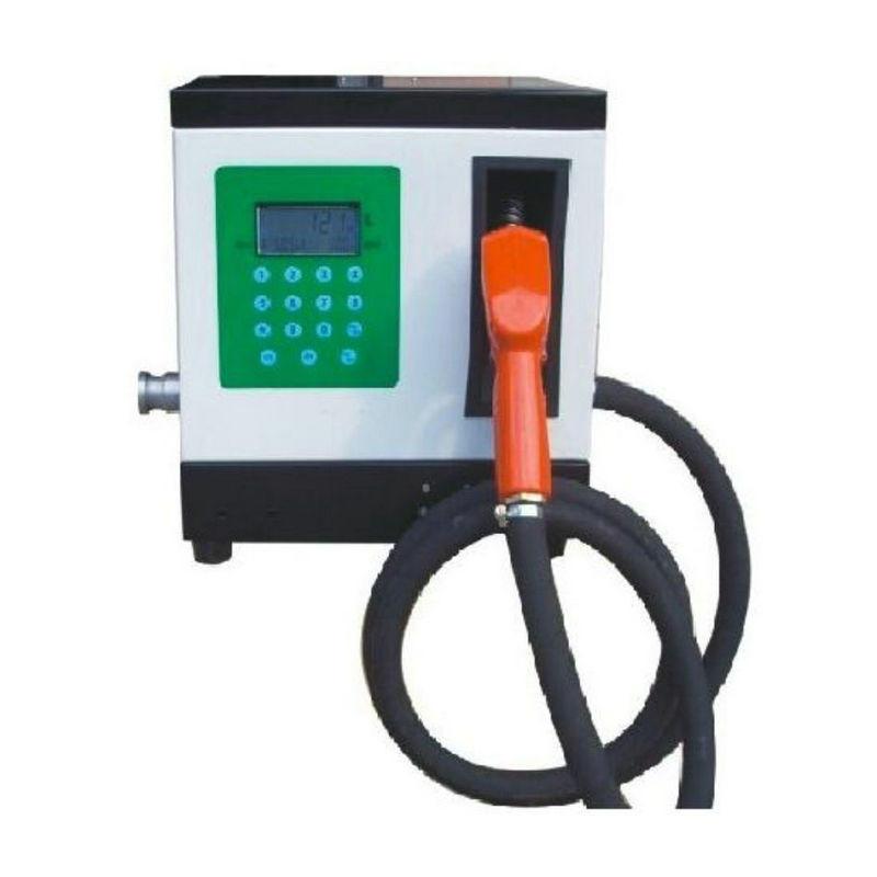 Electronic miniature petrol pump JYJ-60