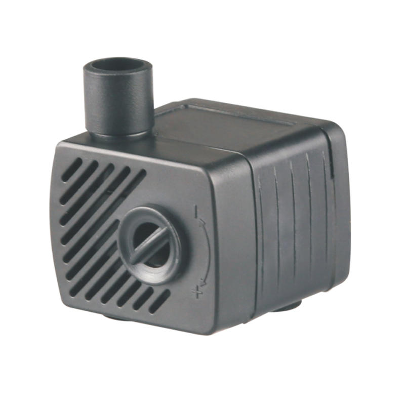 Multui-function Submersible Pump HJ-111 Submersible Aquarium Filter