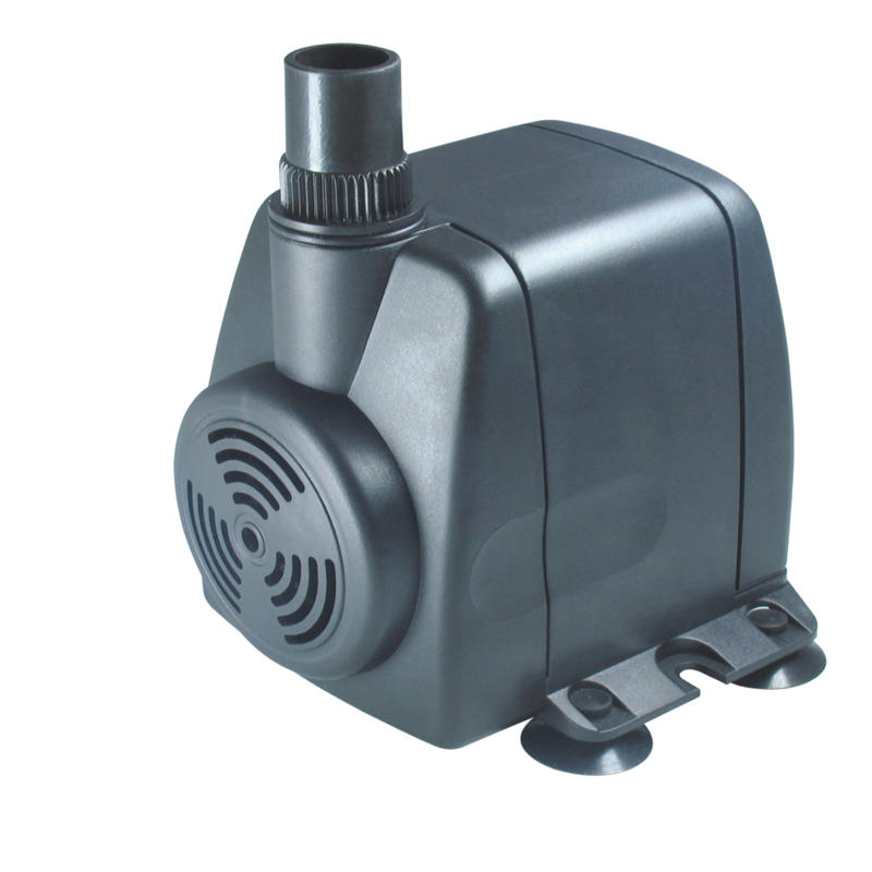 Multui-function Submersible Pump For Aquarium Fish Tank HJ-541