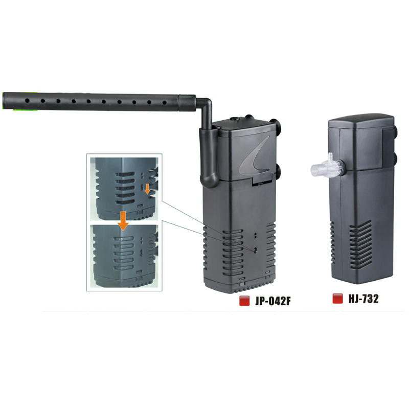 Adjustable Multui-function Submersible Pump For JP-042F