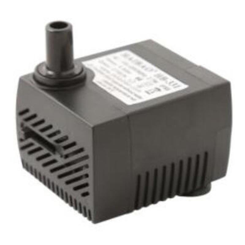 Safe & Quiet Operation Multui-function filter Pump HB-331