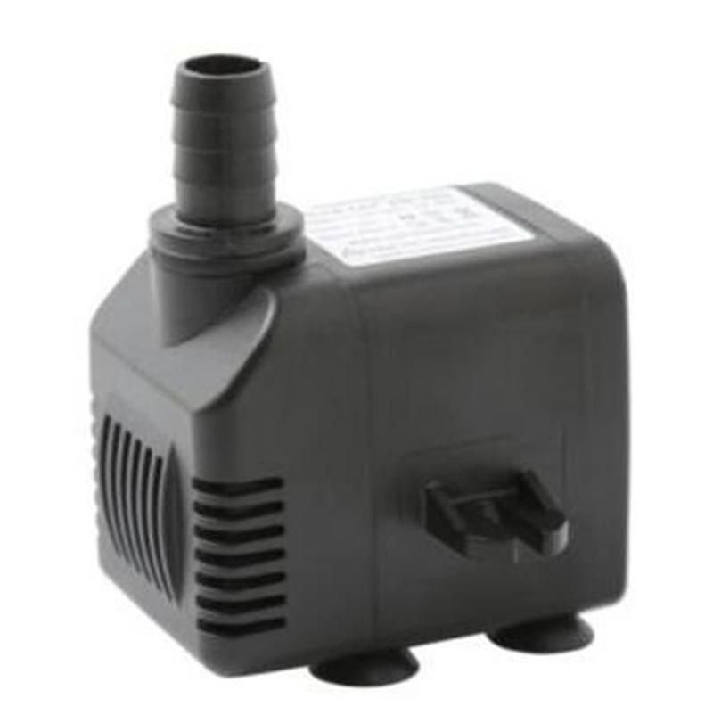 adjustable submersible pump aquarium fish tank fish good performance for house