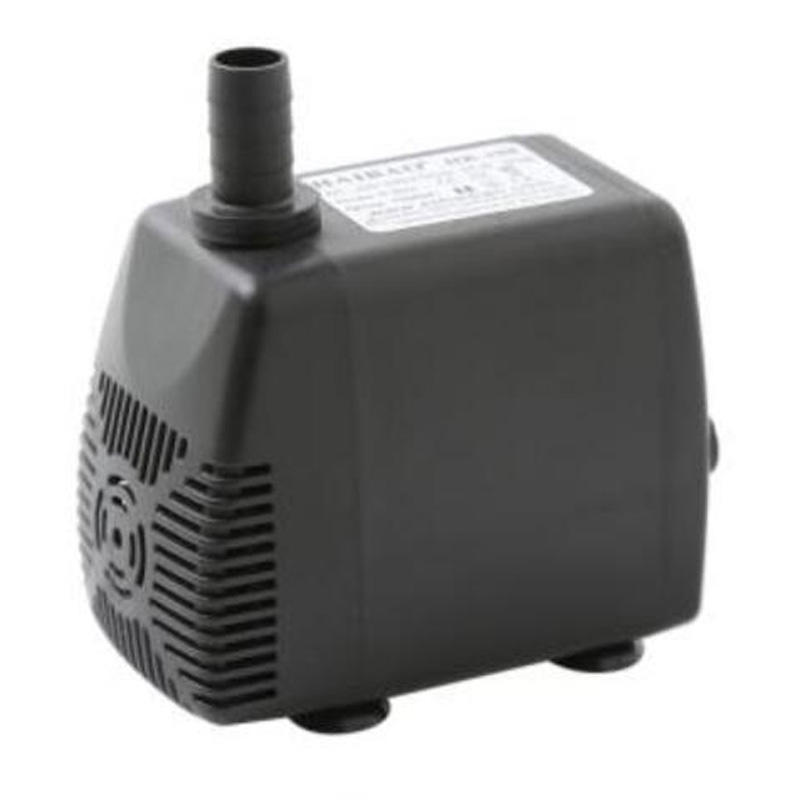 Multui-function Submersible Pump with  high - strength wear - resistant shaft core HB-108