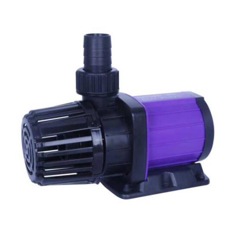 Highly efficient energy - saving  for Multui-function Submersible Pump HB-3500