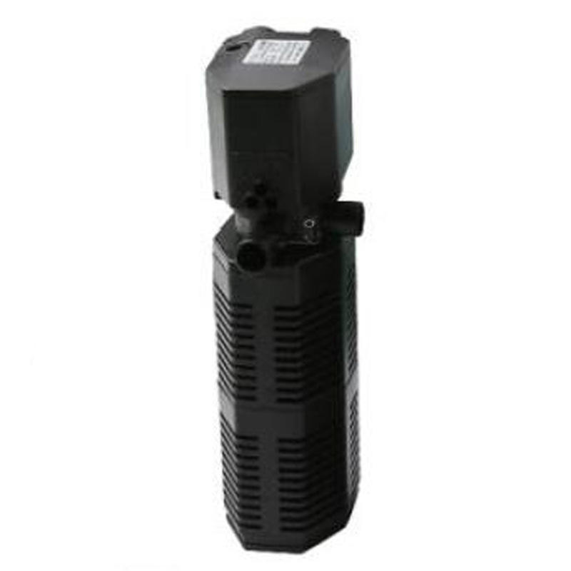 Multui-function filter Pump with Completely submersible motor for HB-1200F
