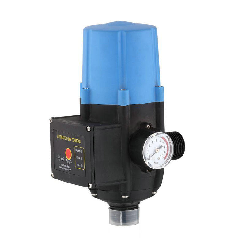 Automatic Electronic Switch  Pressure Controller with Pressure Gauge JTDS-2