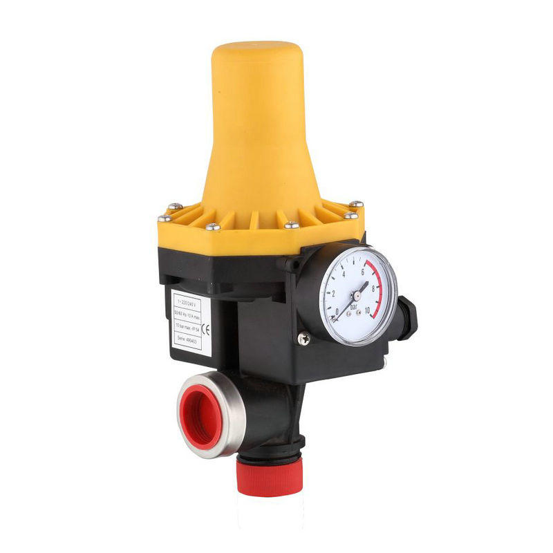 Water Pump Pressure Controller Automatic Electronic Control  JTDS-3