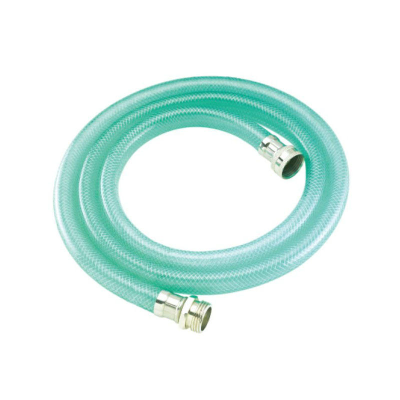 Flexible Hose  With Connector PVC TUBE
