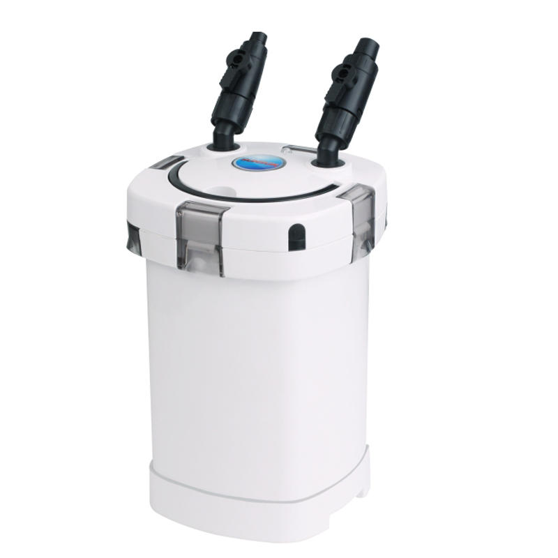 For sea and fresh aquarium outside Filter  HW-504B